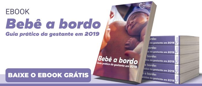 Bebê a bordo: O Guia Prático da Gestante em 2019