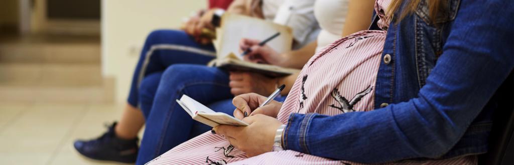 Maternidade passo a passo: conheça os procedimentos para internação na Maternidade Domingos Lourenço