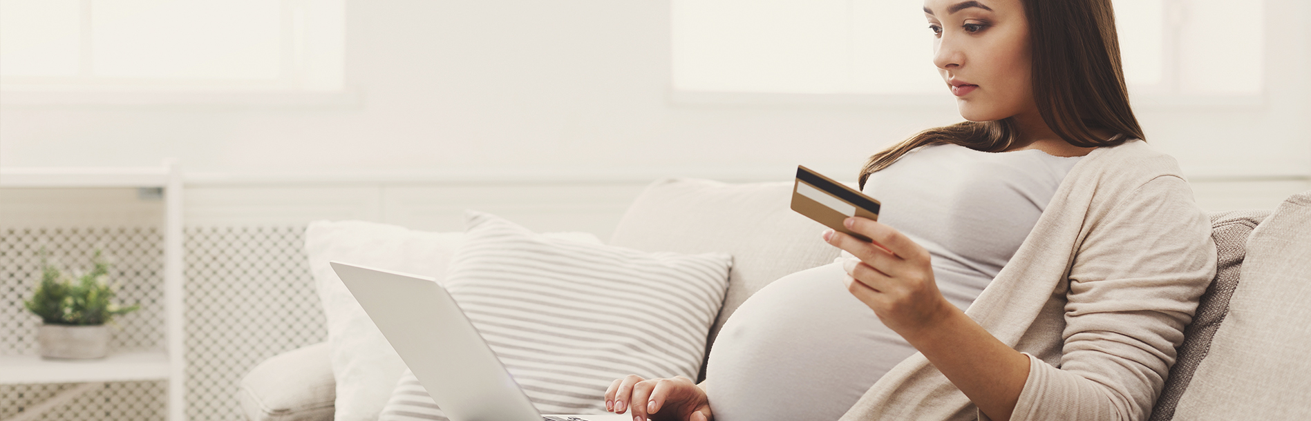 O que é salário maternidade?