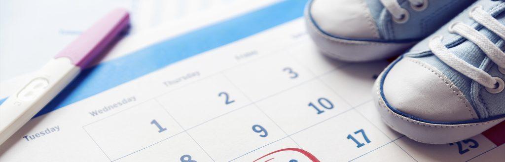 Como contar as semanas de gravidez de forma prática? Descubra.