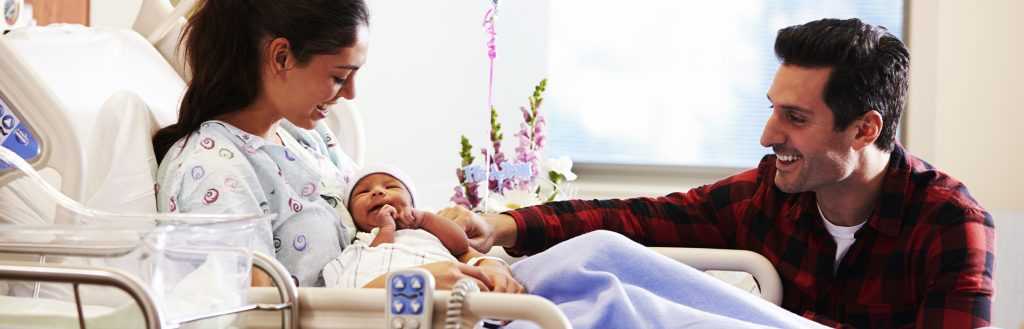 Como não errar na escolha da maternidade