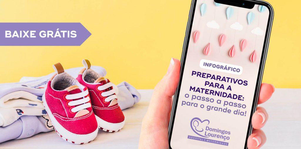 Preparativos para a maternidade: o passo a passo para o grande dia!