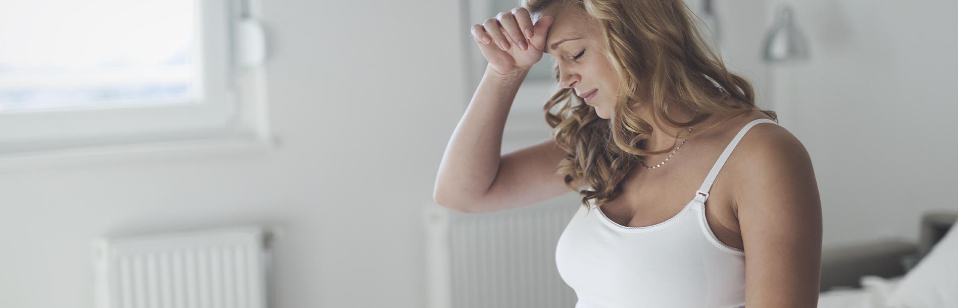 Remédio para dor de cabeça na gravidez: posso tomar?