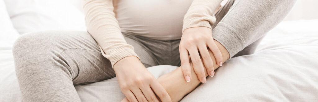 10 dicas para aliviar o inchaço na gravidez