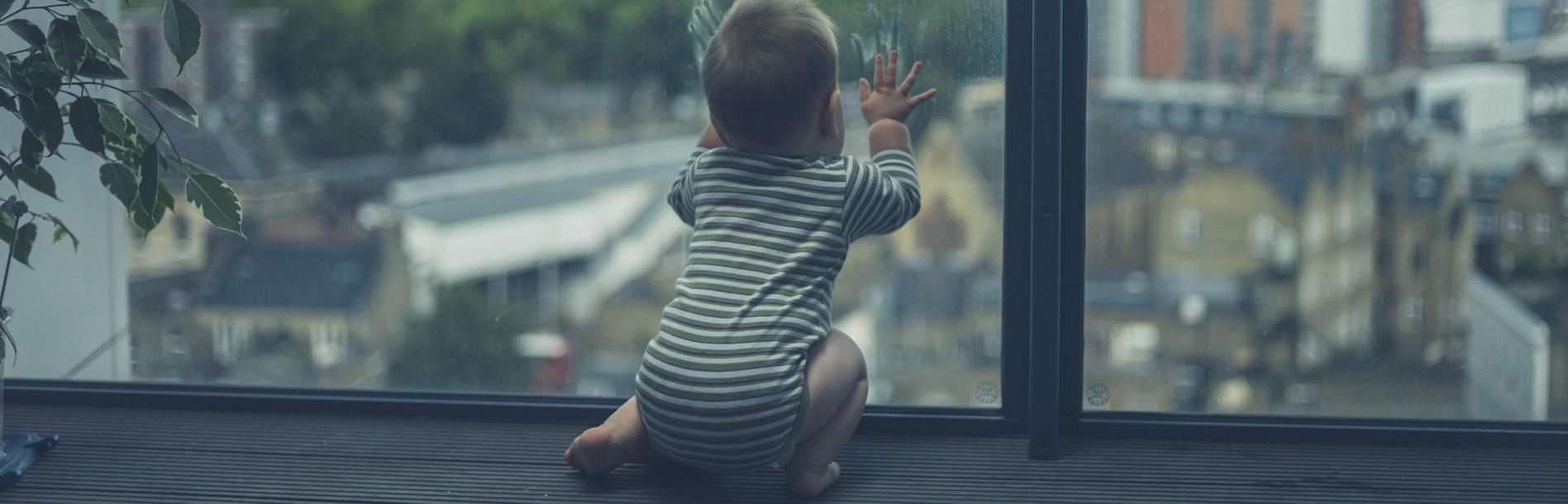 É possível estimular o bebê a falar a primeira palavra?