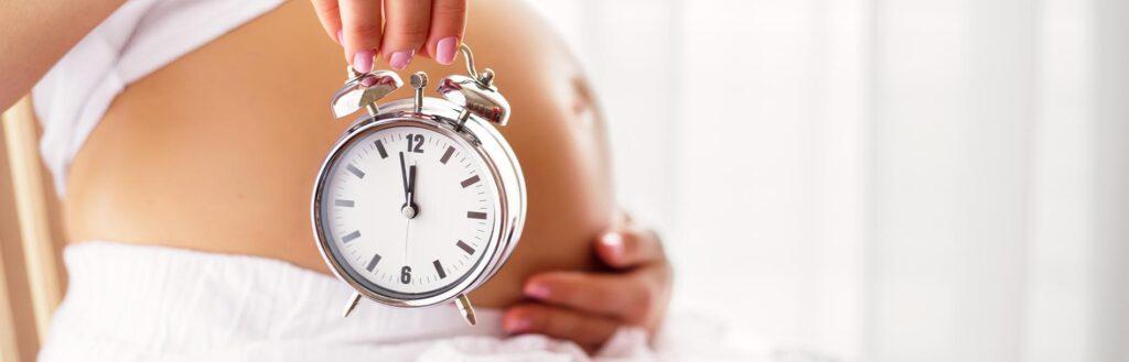 Existe tempo certo entre primeira e segunda gravidez?