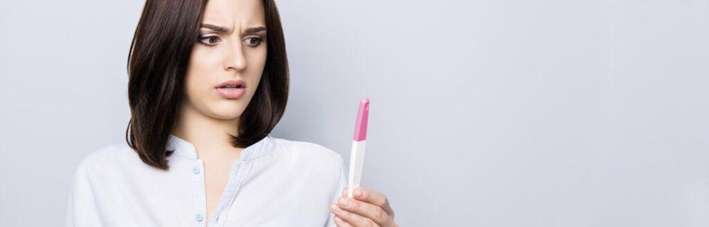 Será que estou grávida? 7 principais sintomas da fecundação