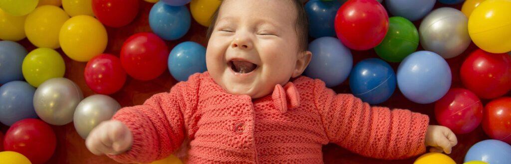 Desenvolvimento cognitivo: como os 5 sentidos do bebê recém-nascido são desenvolvidos?