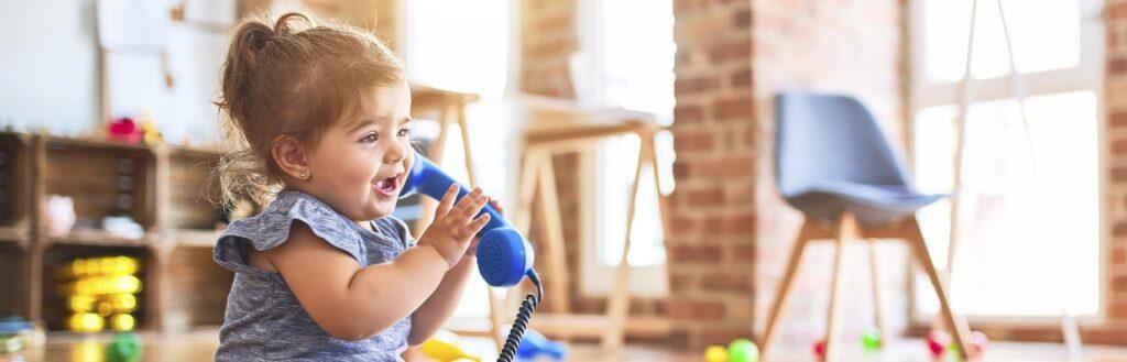 8 dicas para estimular o bebê a começar a falar